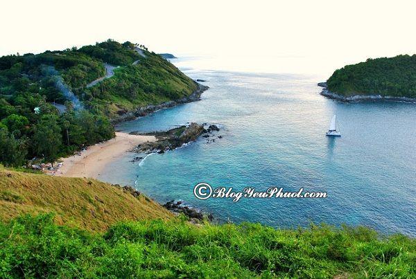 Kinh nghiệm du lịch phuket 3 ngày 2 đêm: Du lich Phuket 3 ngày 2 đêm nên đi đâu chơi?