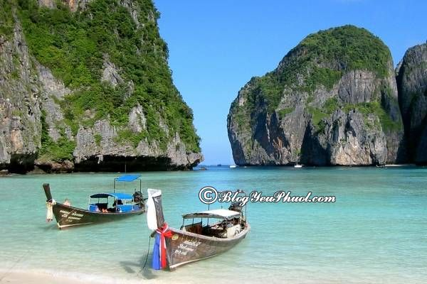 Kinh nghiệm du lịch phuket 3 ngày 2 đêm chi tiết: Tư vấn lịch trình tham quan, vui chơi khi du lịch Phuket 3 ngày 2 đêm giá rẻ