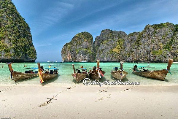 Kinh nghiệm du lịch phuket 3 ngày 2 đêm: Du lịch Phuket 3 ngày 2 đêm đi đâu chơi, tham quan, ngắm cảnh, chụp ảnh đẹp nhất?