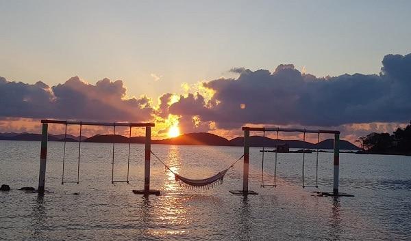 Kinh nghiệm du lịch quần đảo Bà Lụa tự túc. Chơi gì ở quần đảo Bà Lụa