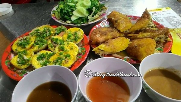Ăn gì khi du lịch Ninh Thuận? Món ăn ngon nổi tiếng ở Ninh Thuận