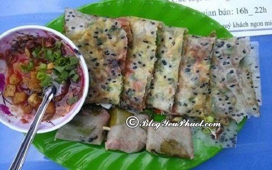 Món ngon độc đáo ở Ninh Thuận: Nên ăn đặc sản gì khi du lịch Ninh Thuận?