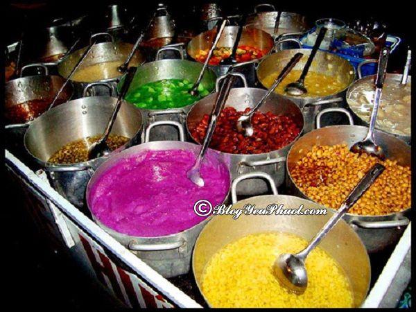 Du lịch Huế ăn gì ở đâu ngon, rẻ? Nên ăn món gì, ăn ở đâu khi đến Huế du lịch?
