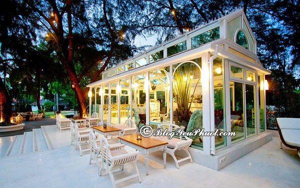 Những địa điểm ăn uống ngon tại Pattaya: Ăn ở đâu khi đi du lịch Pattaya?