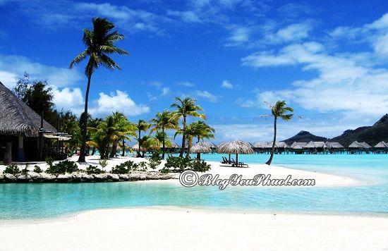 Đidu lịch Bali, Indonesia vào thời gian nào thuận lợi nhất? Khi nào đi du lịch Bali đẹp, lí tưởng nhất