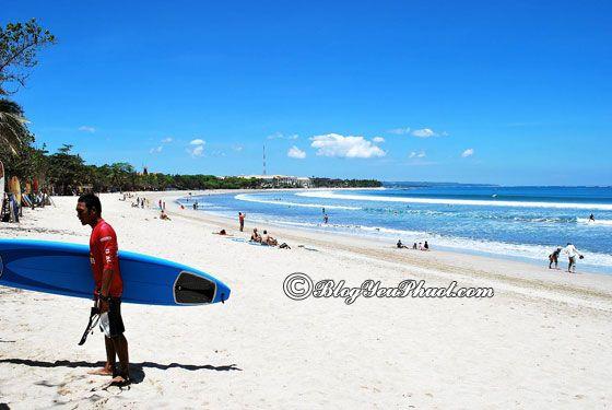 Nên đi du lịch Bali vào thời gian nào, tháng mấy? Thời điểm lí tưởng để đi Bali du lịch
