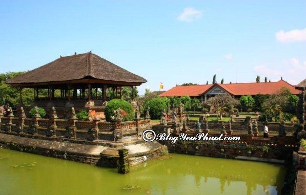 Nên đi Bali du lịch vào mùa nào, tháng mấy? Thời điểm lý tưởng đi du lịch Bali