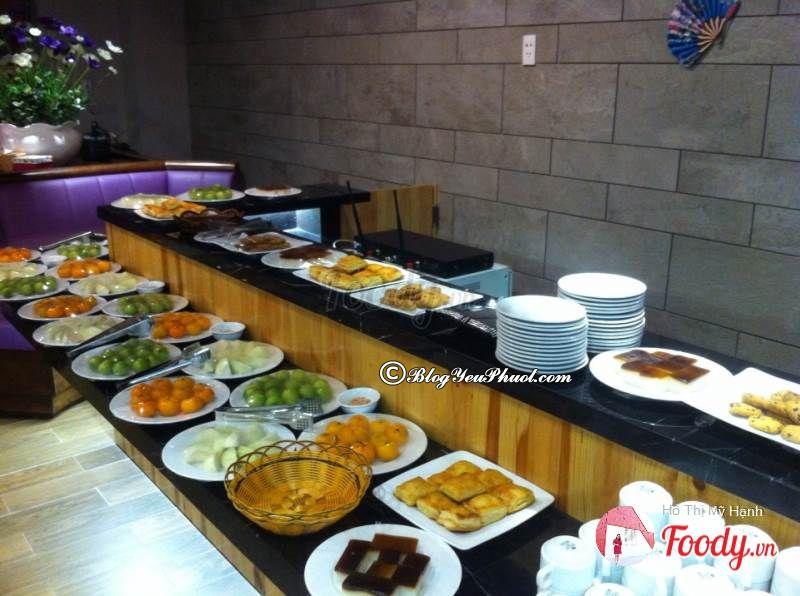 Nhà hàng chuyên đồ Nhật ngon ở Quận Sơn Trà: Ăn ở đâu khi phượt Sơn Trà?