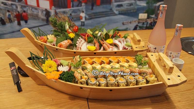Nhà hàng nào ngon ở Quận Sơn Trà? Địa chỉ quán ăn ngon, giá rẻ ở Sơn Trà