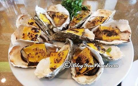 Nhà hàng hải sản ngon nhất Quận Sơn Trà: Những địa chỉ ăn uống ngon, nổi tiếng, giá bình dân ở Sơn Trà