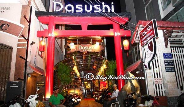 Nhà hàng Nhật Bản nào nổi tiếng Đà Nẵng? Địa chỉ ăn đồ Nhật Bản ngon, hấp dẫn, giá bình dân ở Đà Nẵng