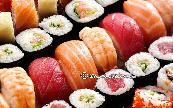 Nhà hàng Nhật Bản ngon nhất Đà Nẵng: Ăn đồ Nhật Bản ở đâu Đà Nẵng ngon, nổi tiếng?