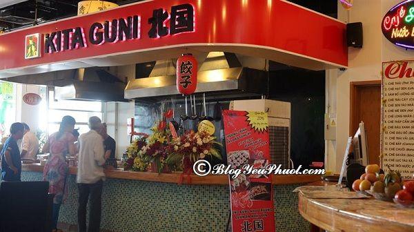 Nhà hàng Nhật Bản được yêu thích ở Nhật Bản: Địa chỉ quán ăn Nhật Bản ngon ở Đà Nẵng
