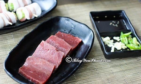 Nhà hàng Nhật Bản ngon nhất Đà Nẵng: Địa chỉ ăn món Nhật Bản nổi tiếng, giá rẻ ở Đà Nẵng
