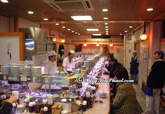 Nhà hàng quán ăn ngon rẻ ở Kyoto: Địa điểm ăn uống ngon, bổ, rẻ, đắt khách nhất ở Kyoto