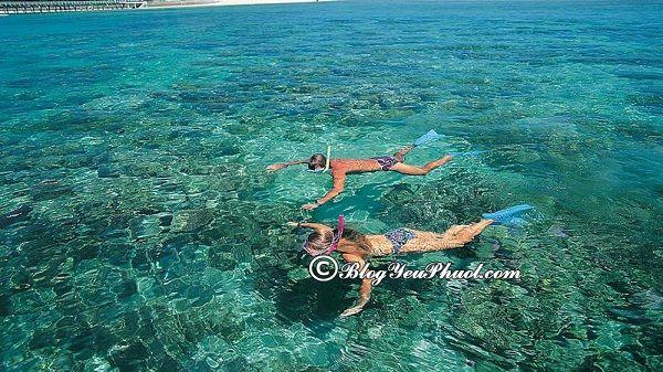 Du lịch Pattaya nên đi biển nào chơi? Những bãi biển đẹp, hút khách ở Pattaya
