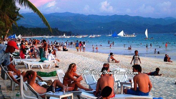 Bãi biển đẹp nhất tại Pattaya bạn không nên bỏ qua: Điểm tên những bãi tắm đông đúc, sôi động nhất ở Pattaya