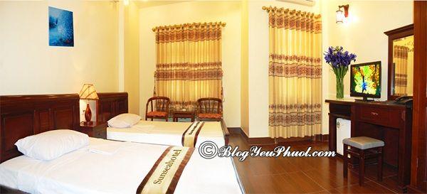 Khách sạn giá rẻ và chất lượng tại Phú Quốc: Nên ở đâu, khách sạn nào khi du lịch Phú Quốc đẹp, giá bình dân?