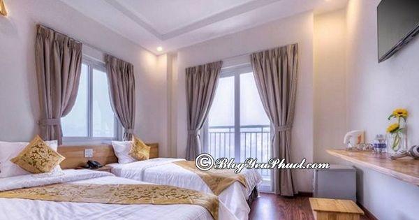 Khách sạn giá rẻ và chất lượng tại Phú Quốc: Tư vấn đặt phòng khách sạn ở Phú Quốc đẹp, sạch sẽ, tiện nghi đầy đủ