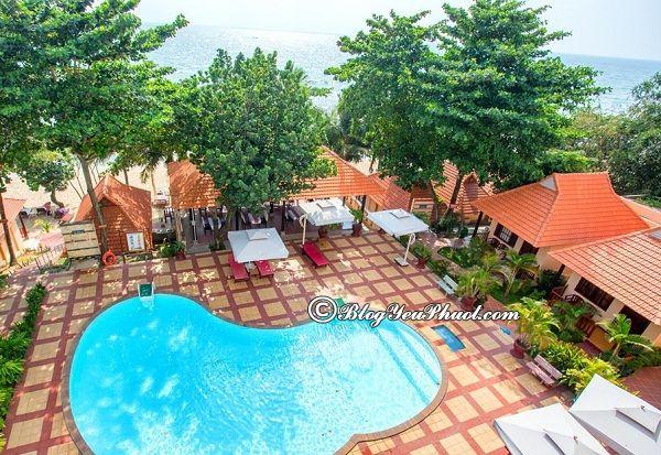 Khách sạn giá rẻ và chất lượng tại Phú Quốc: Địa chỉ các khách sạn bình dân, giá tốt, đẹp, thân thiện ở Phú Quốc