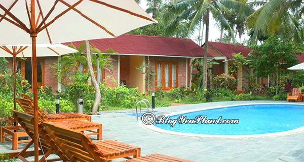 Khách sạn giá rẻ và chất lượng tại Phú Quốc: Nên ở khách sạn nào khi du lịch Phú Quốc đẹp, tiện nghi, giá rẻ?