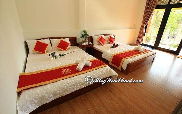 Khách sạn giá rẻ và chất lượng tại Phú Quốc: Tư vấn đặt phòng khách sạn giá bình dân ở Phú Quốc đẹp, tiện nghi