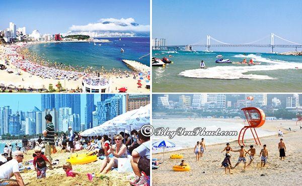 Những lễ hội lớn, nổi tiếng nhất ở Hàn Quốc: Du lịch Hàn Quốc nên tham gia những lễ hội nào?