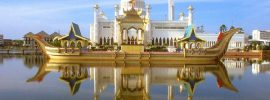 Những ngôi chùa nổi tiếng nhất Bangkok, lưu ý khi tham quan