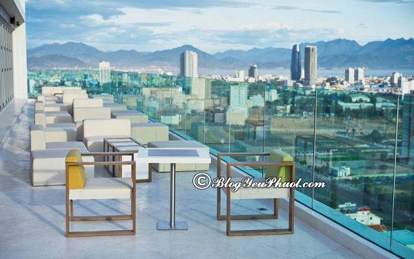 Quán cafe view đẹp nhất Đà Nẵng: Đà Nẵng có quán cà phê ngoài trời nào ngon, không gian đẹp?