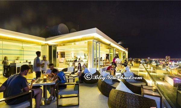 Quán cafe view đẹp nhất Đà Nẵng: Địa chỉ uống cà phê ngon, cực hot ở Đà Nẵng