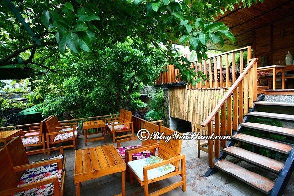 Quán cafe view đẹp nhất Đà Nẵng: Uống cà phê ở đâu Đà Nẵng ngon, nổi tiếng nhất?