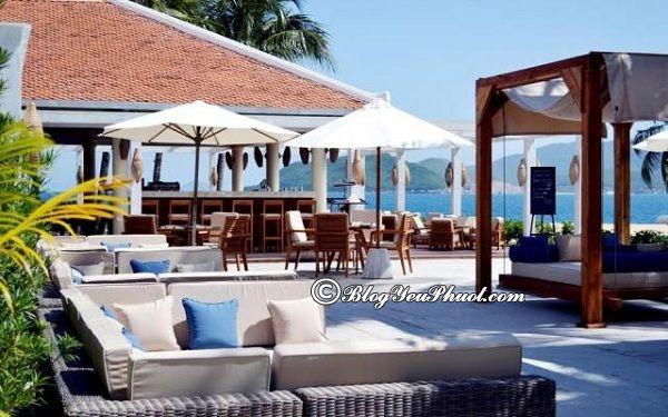 Quán cafe nào đẹp tại Nha Trang? Địa chỉ thưởng thức cà phê nổi tiếng, view cực đẹp ở Nha Trang
