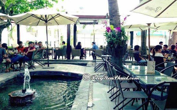 Quán café view biển đẹp, nổi tiếng ở Nha Trang: Địa chỉ uống cà phê ngon, đông khách ở Nha Trang