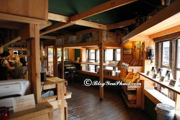 Quán cafe nào lãng mạn tại Seoul? Địa chỉ uống cafe nổi tiếng, hấp dẫn ở Seoul