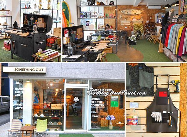 Những quán cà phê lãng mạn ở Seoul: Du lịch Seoul đi uống cafe ở đâu ngon, giá rẻ?