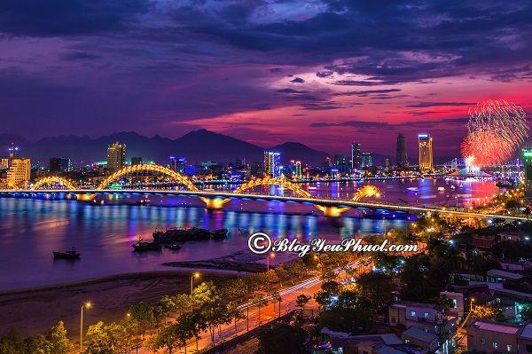 những quán nướng ngon bình dân nhất Đà Nẵng