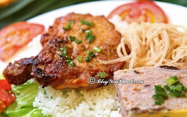 Sài Gòn ăn đêm ở quán nào ngon? Những quán ăn khuya ngon, nổi tiếng ở Sài Gòn