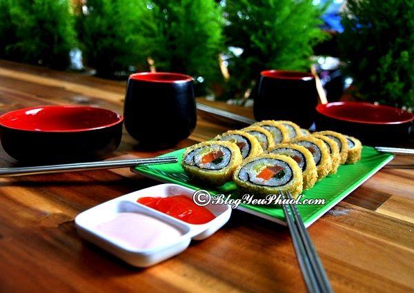 Quán ăn đồ Hàn Quốc ngon nhất Đà Nẵng: Ăn đồ Hàn Quốc ở đâu Đà Nẵng ngon, bổ, rẻ?