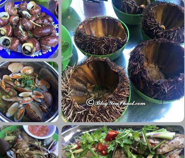 Quán ăn ngon nhất đường Tháp Bà, Nha Trang: Ăn ở đâu, quán nào trên đường Tháp Bà, Nha Trang ngon nhất?
