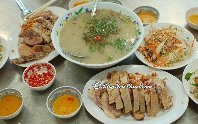 Đến Lê Thanh Nghị ăn gì ngon? Địa chỉ các quán ăn ngon, hấp dẫn nhất trên đường Lê Thanh Nghị, quận Hải Châu, Đà Nẵng