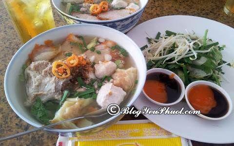 Đi đâu ăn sáng khi du lịch Sài Gòn? Địa chỉ quán ăn sáng ngon, bổ, rẻ ở Sài Gòn nổi tiếng, đông khách nhất
