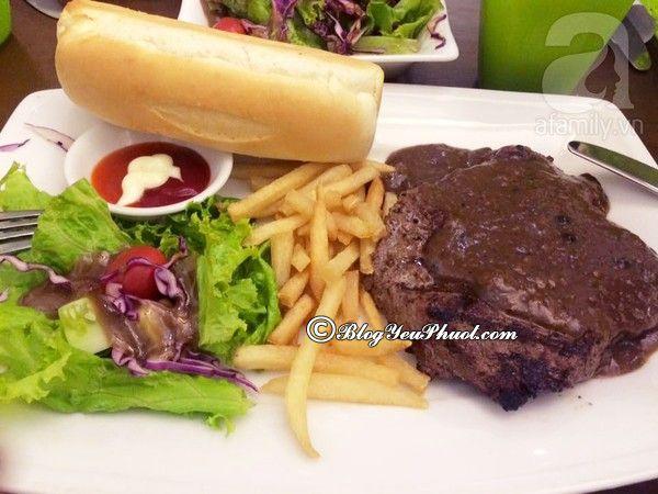 Những quán ăn sáng ngon ở Sài Gòn: Địa chỉ ăn sáng ngon, nổi tiếng ở Sài Gòn