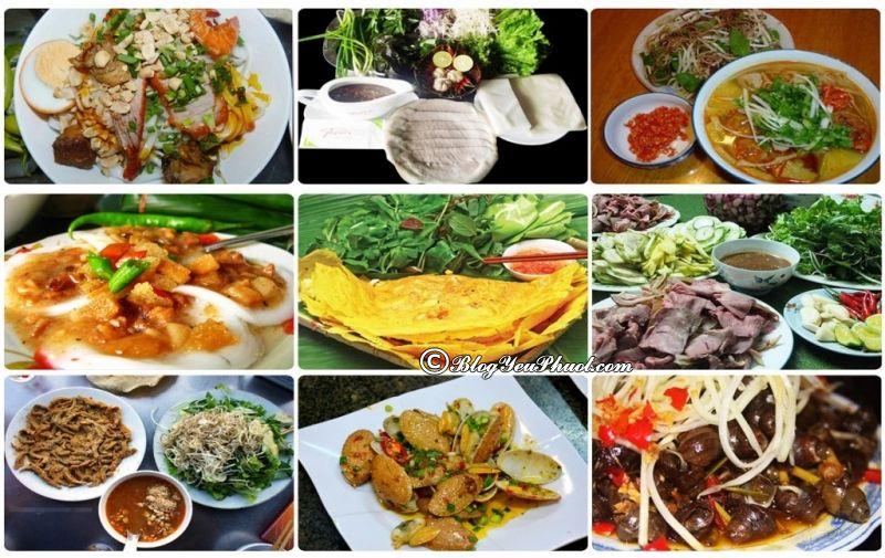 Quán ăn vặt online, ship tận nhà tại Đà Nẵng