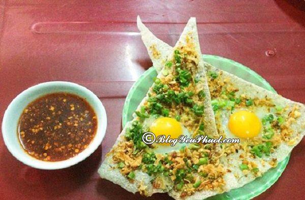 Quán bánh tráng ngon rẻ ở Đà Nẵng: Ăn bánh tráng kẹp ở đâu Đà Nẵng ngon, nổi tiếng nhất?