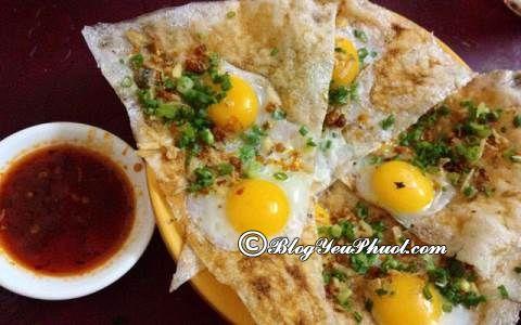 Quán bánh tráng kẹp ngon, nổi tiếng ở Đà Nẵng: Địa chỉ bán bánh tráng kẹp ngon, hấp dẫn ở Đà Nẵng
