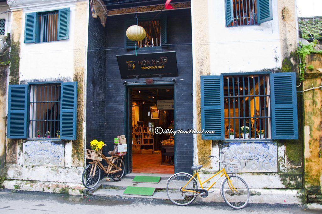 Quán café đẹp, đông khách nhất ở Hội An