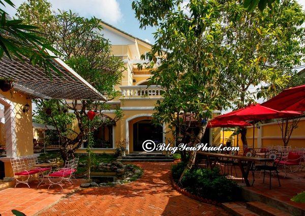 Quán cafe đẹp nhất quận 7, TP. Hồ Chí Minh: Uống cà phê ở đâu quận 7, Sài Gòn ngon, độc đáo, hot nhất?