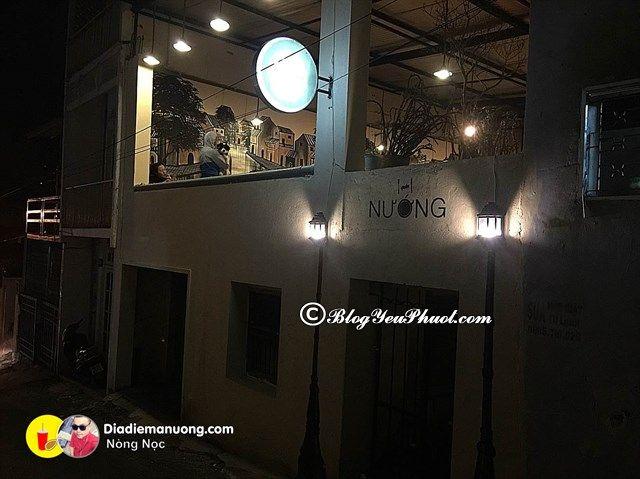 Ăn hải sản ở đâu ngon nhất tại Sài Gòn? Nhà hàng, quán ăn hải sản ngon, nổi tiếng ở Sài Gòn