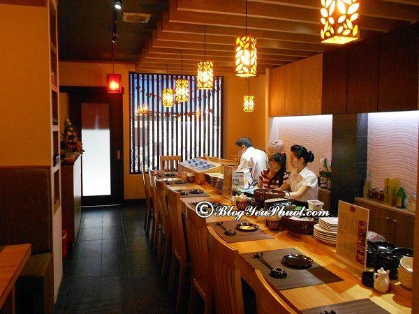 Đi ăn hải sản ở đâu tại Nha Trang? Địa chỉ quán hải sản ngon, nổi tiếng ở Nha Trang