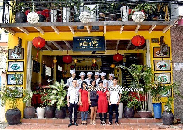 Quán hải sản nổi tiếng nhất Nha Trang: Địa chỉ ăn hải sản ngon, giá bình dân ở Nha Trang